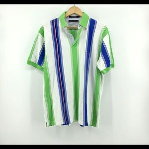 Tommy Hilfiger | Striped Polo Shirt